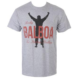 filmes póló férfi Rocky - Balboa - AMERICAN CLASSICS, AMERICAN CLASSICS