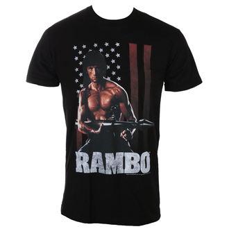 RAMBO férfi póló - RAMBERICA, AMERICAN CLASSICS