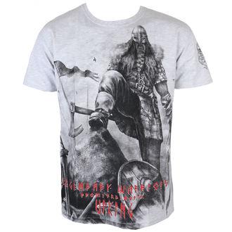 póló férfi - Viking Legendary - ALISTAR, ALISTAR