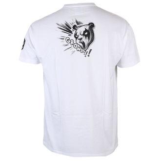 póló férfi - Metal Pandas - ALISTAR, ALISTAR