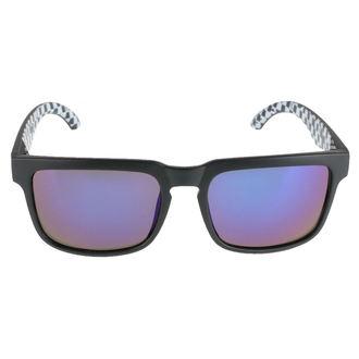 szemüveg nap Meatfly - Rush A - Fekete, MEATFLY