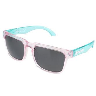 Meatfly napszemüveg  - Class B – Pink Blue, MEATFLY