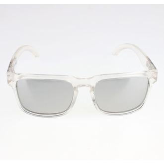 Meatfly napszemüveg - Class D - Egyértelmű, MEATFLY