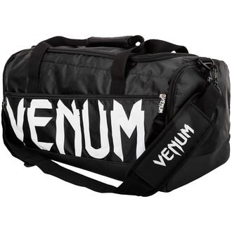 Venum táska - Sparring - Fekete / Fehér, VENUM