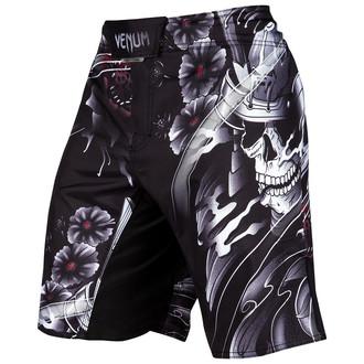 Venum box rövidnadrág - Samurai Skull - Fekete, VENUM