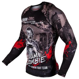 utcai póló férfi - Zombie Return Rashguard - VENUM, VENUM