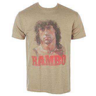 RAMBO férfi póló - GRUNGE RAMBO, AMERICAN CLASSICS