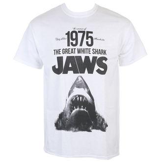 JAWS féfi póló - SUMMER OF 75, AMERICAN CLASSICS