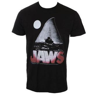 filmes póló férfi ČELISTI - JAWS NIGHT - AMERICAN CLASSICS, AMERICAN CLASSICS