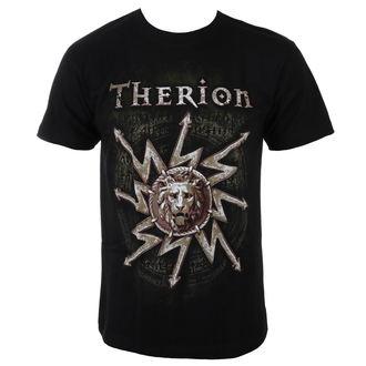 metál póló férfi Therion - LION - CARTON, CARTON, Therion