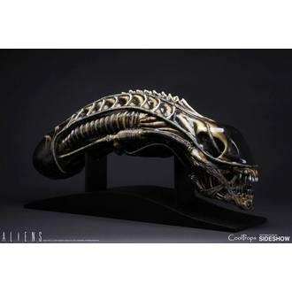 Alien szobrocska - Warrior Head, Alien - Vetřelec