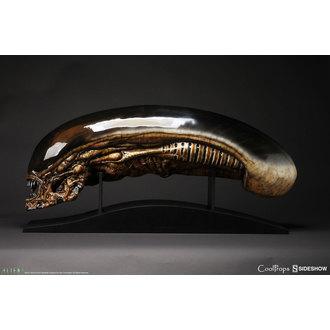 Alien szobor - Alien Head, Alien - Vetřelec