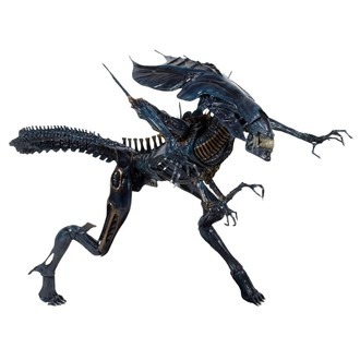 Alien szobrocska - Ultra Deluxe Action Figure Xenomorph Queen, Alien - Vetřelec