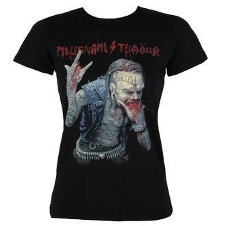 metál póló női Malignant Tumour - The Metallist - NNM, NNM, Malignant Tumour
