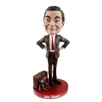 Mr. Bean szobrocska - Bobble-Head