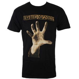 metál póló férfi System of a Down - HAND - BRAVADO, BRAVADO, System of a Down