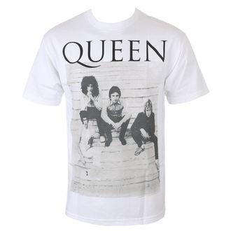metál póló férfi Queen - STAIRS - BRAVADO, BRAVADO, Queen