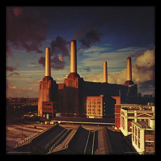 Bekeretezett Pink Floyd Poszter- (&&string0&&) - PYRAMID POSTERS, PYRAMID POSTERS, Pink Floyd