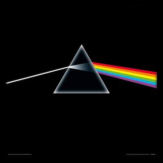 Bekeretezett Pink Floyd Poszter - (&&string0&&) - PYRAMID POSTERS, PYRAMID POSTERS, Pink Floyd