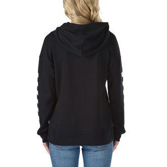kapucnis pulóver női - BIG FUN - VANS, VANS