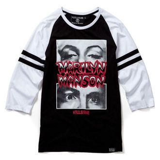 póló unisex Marilyn Manson - MARILYN MANSON - KILLSTAR - K-TOP-U-2508