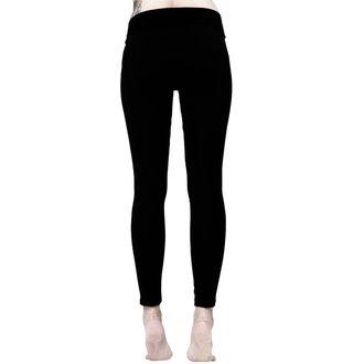 KILLSTAR Női nadrág (leggings) - Amulet - FEKETE, KILLSTAR