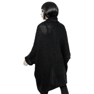 KILLSTAR Női pulóver (kardigán) - Angelica Cocoon, KILLSTAR