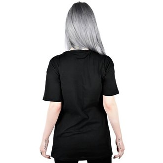 KILLSTAR Női póló - ANNOYING RELAXED - FEKETE
