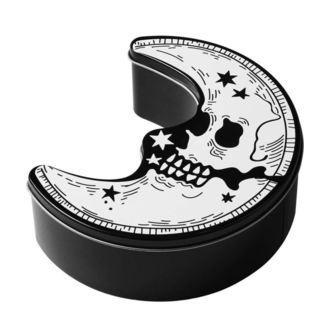 KILLSTAR Dekoráció (doboz) - Ari Crescent - FEKETE, KILLSTAR
