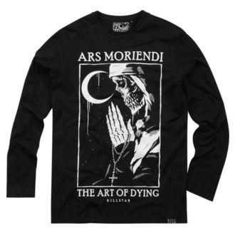 póló férfi - Ars Moriendi - KILLSTAR