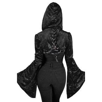 kapucnis pulóver női - Belinda - KILLSTAR, KILLSTAR