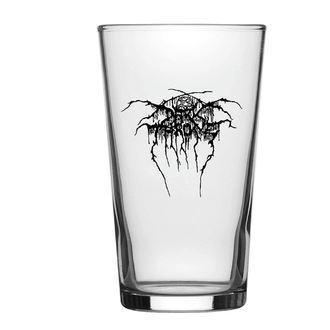 Darkthrone Üvegpohár - Logo - RAZAMATAZ - BG038