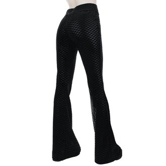KILLSTAR Női nadrág (leggings) - Black Sea - FEKETE, KILLSTAR