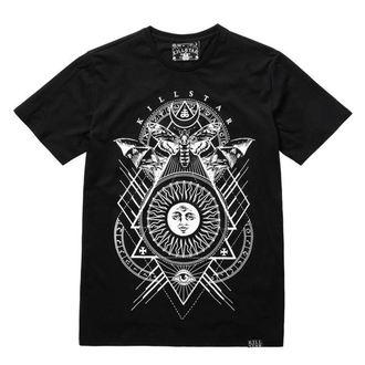 póló férfi - BLACK SUN - KILLSTAR