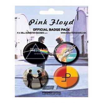 jelvények - Pink Floyd - BP80091 - Pyramid Posters