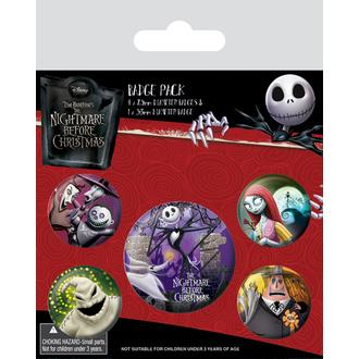 Nightmare Before Christmas Kizűzők - (&&string0&&) - PYRAMID POSTERS, PYRAMID POSTERS