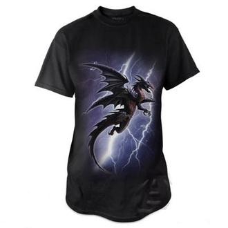 póló férfi - Lightning Dragon - ALCHEMY GOTHIC, ALCHEMY GOTHIC