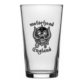 MOTORHEAD Üvergpohár - ENGLAND - RAZAMATAZ, RAZAMATAZ, Motörhead