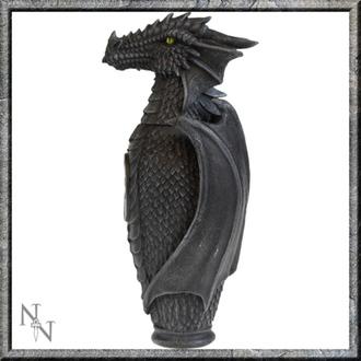 dekoráció Dragon Claw Bottle