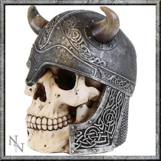 dekoráció (doboz) Óskandináv panteon Warrior, Nemesis now
