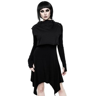 KILLSTAR Női ruha (szett) - Chalice - FEKETE, KILLSTAR
