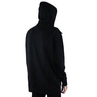 kapucnis pulóver unisex - Coffin - KILLSTAR