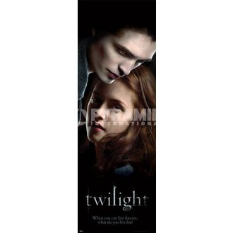 poszter Twilight (Edward & Bella) - PYRAMID POSTERS, TWILIGHT