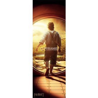 poszter The The Hobbit One Sheet - PYRTheMIS POSTERS, PYRAMID POSTERS