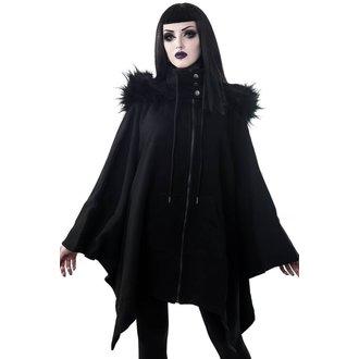 kapucnis pulóver női - Crypt Keeper Faux - KILLSTAR, KILLSTAR