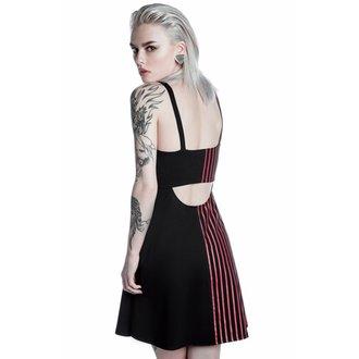 KILLSTAR női ruha - MARILYN MANSON - Fekete, KILLSTAR, Marilyn Manson