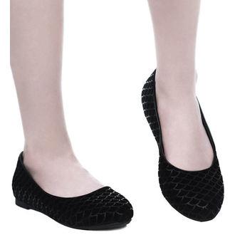 balerina cipők női - KILLSTAR
