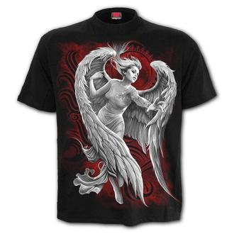 póló férfi - ANGEL DESPAIR - SPIRAL