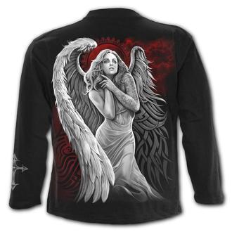 póló férfi - ANGEL DESPAIR - SPIRAL, SPIRAL