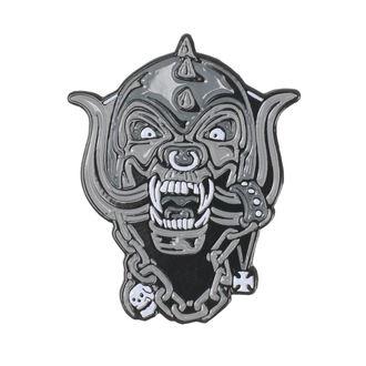 Motörhead Kitűző- BXGM107, NNM, Motörhead